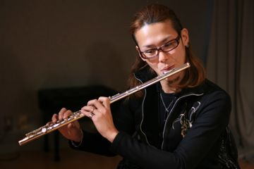 大下@flute