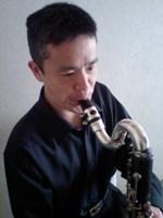 菊地秀夫氏