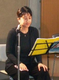 三國純子さん