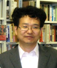 西岡敏准教授