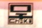 CHIKIの看板