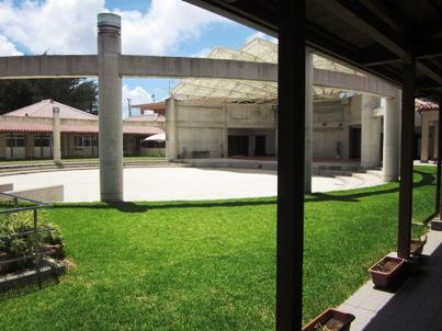 恩納村ふれあい体験学習センター