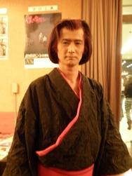 大倉正章さん