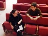 渡邉禎史さんと大島純くん