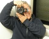 白石准専属カメラマン