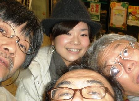 山猫合奏団と東京奏楽舎のチャンプルー